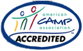 Accredited - American Camp Association