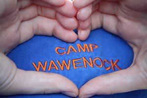 Camp Wawenock